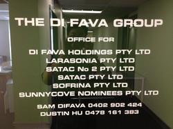 The Di Fava Group