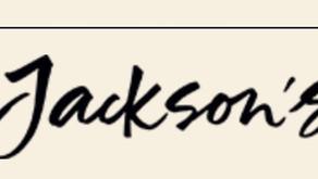 Thank you Jackson's