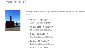 Tight Modern is on tour