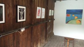Moseley Open studios