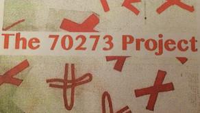 70273 commemorative artproject