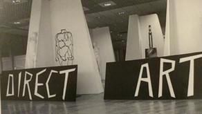Direct Art Action Exhibition