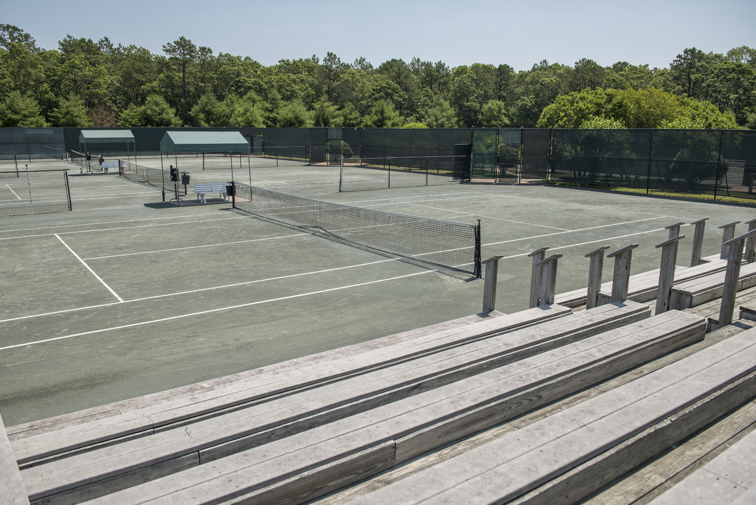East Hampton Indoor Tennis Club