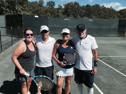 Mixed B Doubles