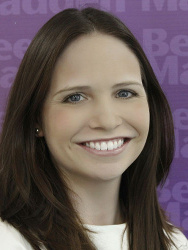 Karla Reffold, Managing Director @ BeecherMadden