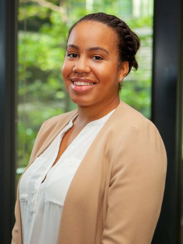 Antonia Douglas, Cyber Risk Manager @ Deloitte