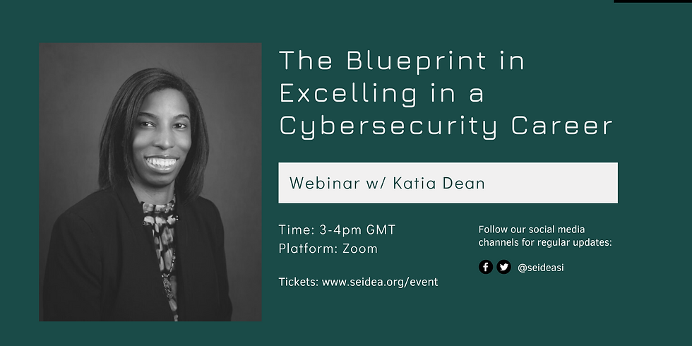 Learning Table: The Blueprint in Excelling in a Cybersecurity Career