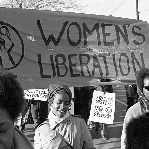 Women for Women: Campaigning, Activism and Careers that make a Difference.
