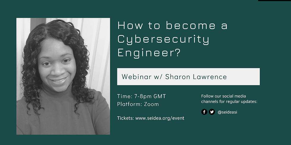 Learning Table: How to become a Cybersecurity Engineer?