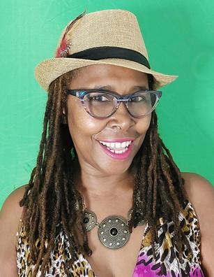 Author/Educator, Renee Brown