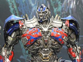 Transformers...Ugh!