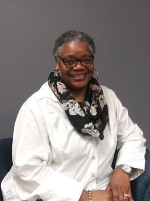 Admin/Educator, Robin Johnson