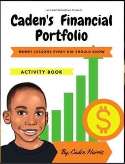 Caden's Financial Portfolio