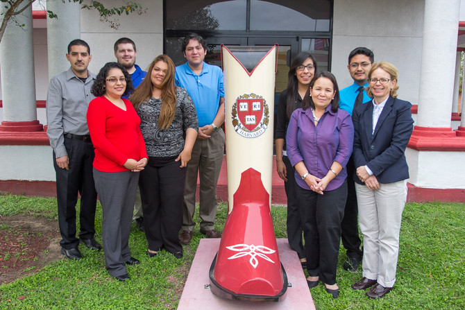 TGC Welcomes Cohort III at New Student Orientation