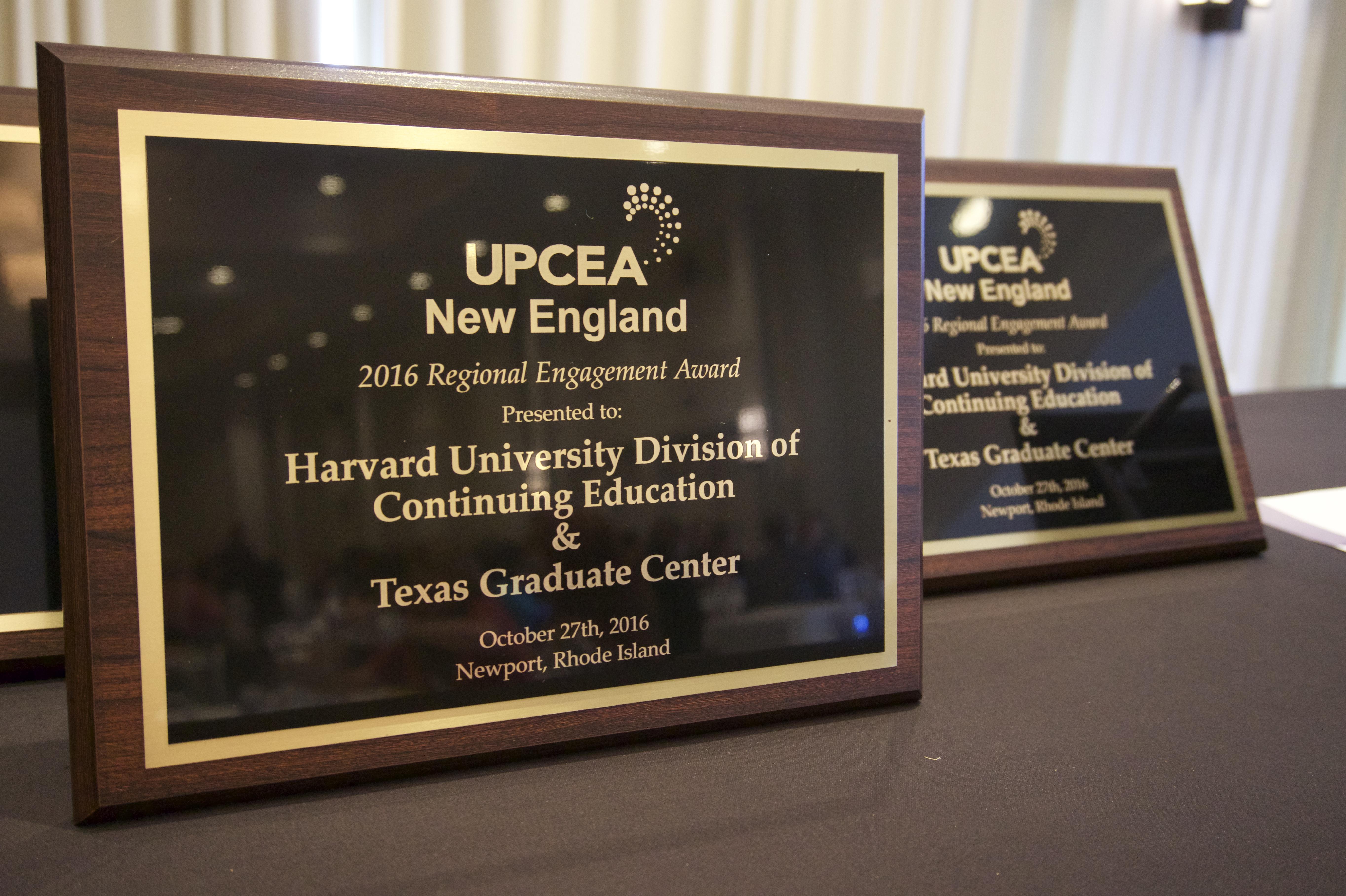 Upcea Award Recognizes Tgcs Mathteach Collaborative Partnership