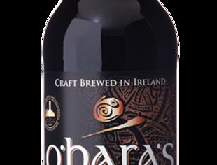 O'Haras Irish Stout garrafa