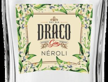 Gin Draco Néroli 750ml