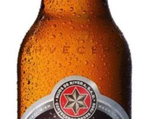 Estrella Galícia 0% Álcool 250ml