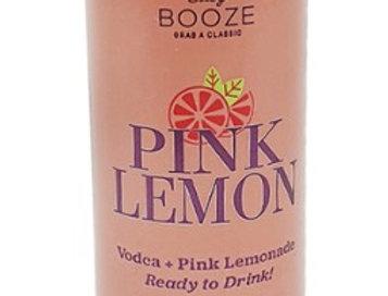 Pink Lemonade Easy Booze