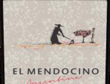 El Mendocino Red Blend 2019