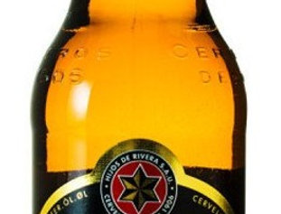 Estrella Galicia Long Neck 355ML
