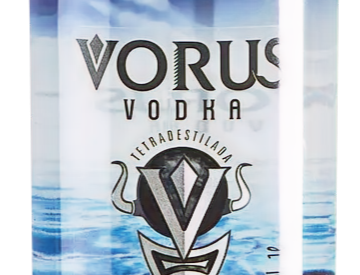 Vodka Vorus