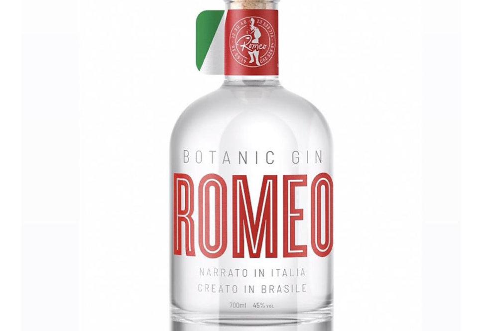 Gin Romeo