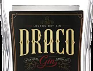 Gin Draco London Dry 750ml