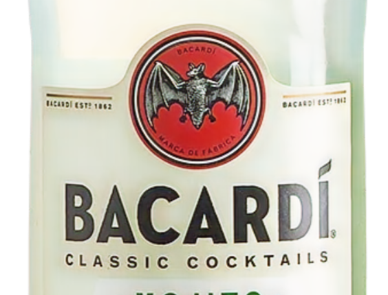 Rum Bacardi Mojito