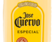Tequila Jose Cuervo Especial Ouro