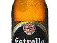 Estrella Galícia 600ml Retornável