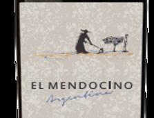 El Mendocino Petit Verdot 2019