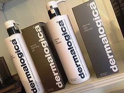 Dermalogica at the Beautyroom in Rothley