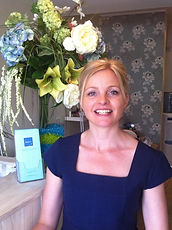 Beautyroom, Rothley Leicestershire, Salon Owner Sarah Suter (was Platts)