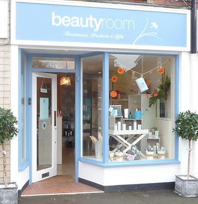 Beautyroom, Beauty Salon in Rothley Leicestershire 0116 230 1903