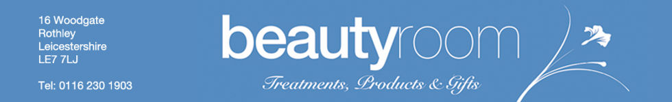 Beautyroom Beauty Salon in Rothley Leicester Leicestershire LE7 7LJ - 0116 230 1903