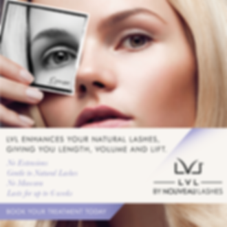 VL Enhance - revolutionary natual lash t