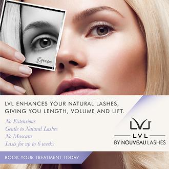 VL Enhance - revolutionary natual lash t