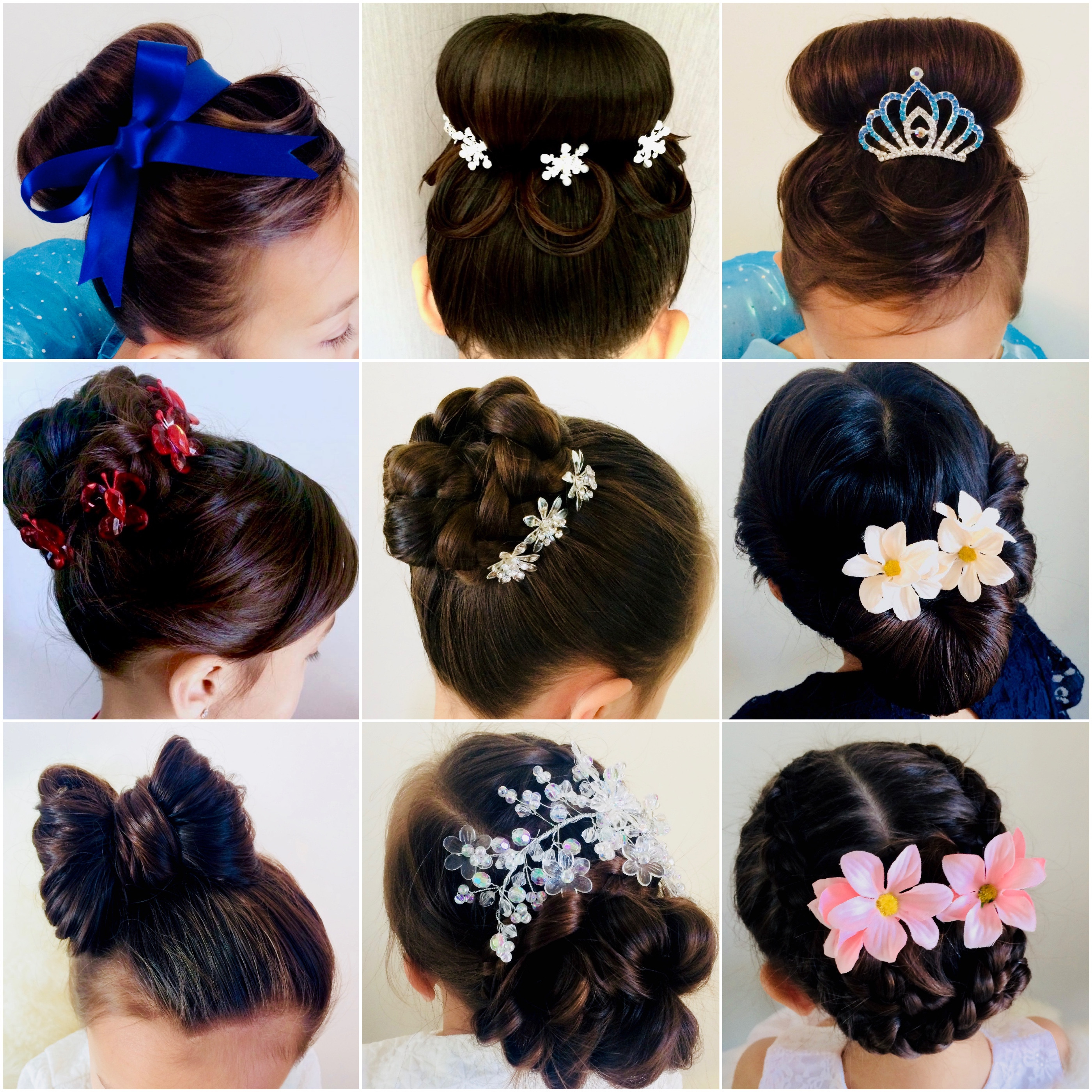 Cathleen Bilien - coiffeuse mariage