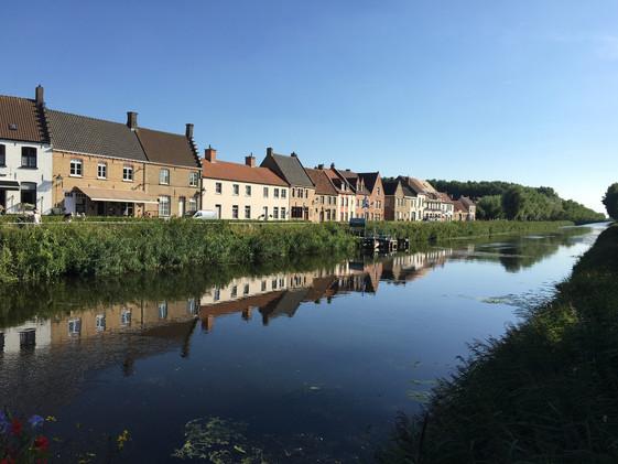 Viaje a Belgica_dalmatas Sorgin Ederra