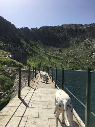 Lago Restanca