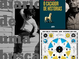 Um filme, um livro, uma música
