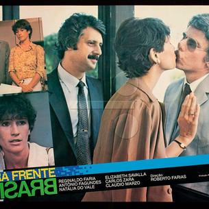 """Pra frente Brasil"" e o cinema de Roberto Farias"