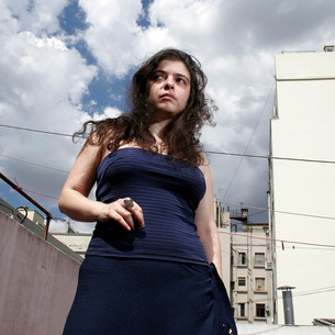 Entrevista com a escritora argentina Mariana Enriquez