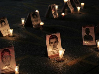 Dia Internacional das Vítimas de Desaparecimento Forçado