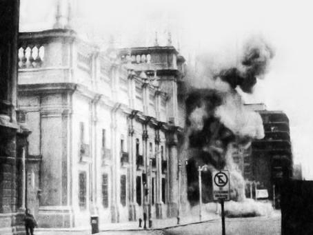 Um lugar para a radicalidade na cultura da memória: anotações sobre Brasil e Chile