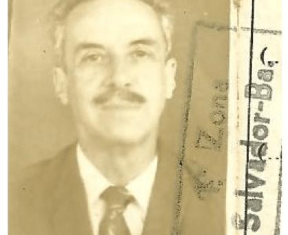 Carlos Lima Aveline: de deputado federal a desaparecido político no interior da Bahia