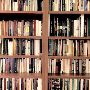 Lista coletiva de livros