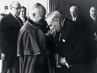 História e memória da Igreja Católica sob o Estado Novo salazarista