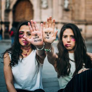 """O mundo do fim é um """"mundo dos homens"""": o futuro é feminista, decolonial, antirracista e antiespecis"""